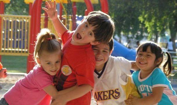 Ponasanje dece van kuce - savetovanje roditelja