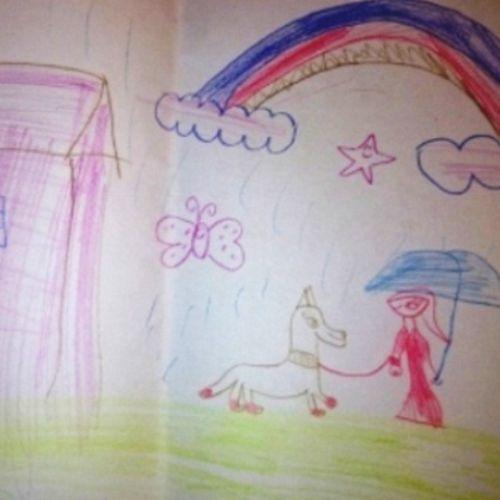 Vinikotove skrabalice - psihologija rad sa decom