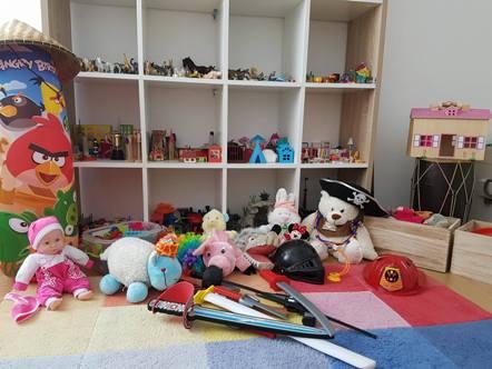 Decija psihologija - terapija igrom