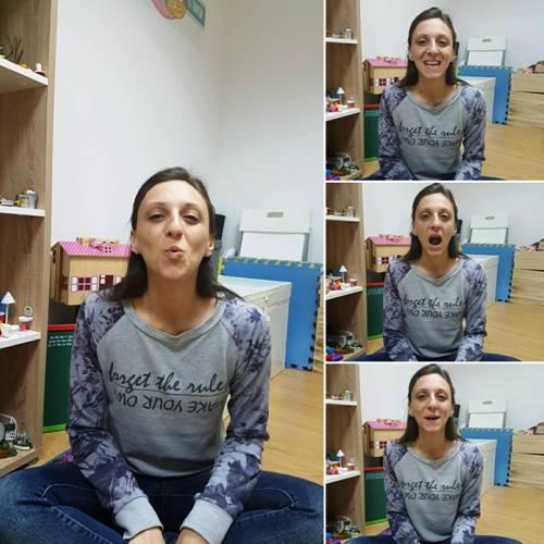 Ivana Drobac - psihoterapeut